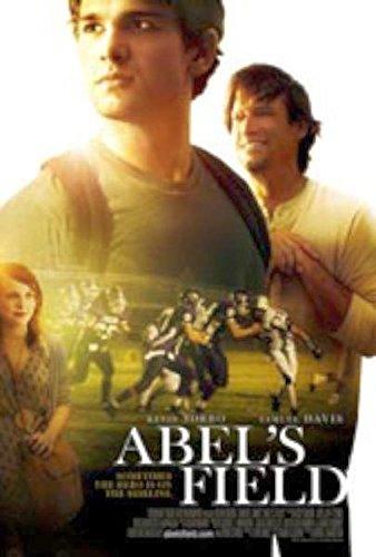 Bild von Wege einer Freundschaft - Abel`s Field (DVD)