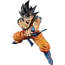 Dragon Ball Z KameSenryu lore mystery super Kamehameha !!!! (Goku) Banpresto Prize