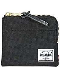 Herschel Supply Co Johnny RFID Zip Wallet - Various Colours