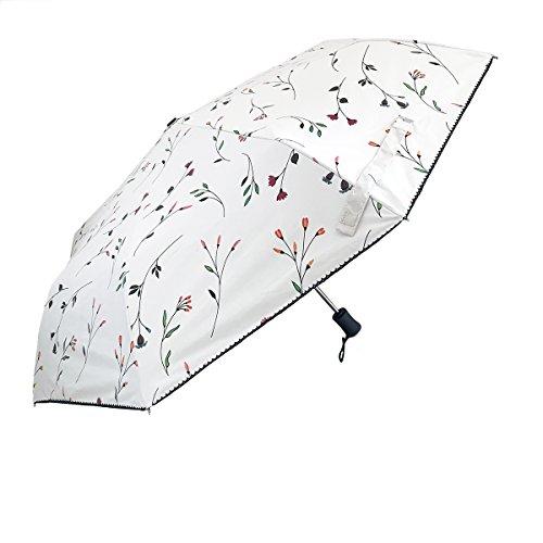 Paraguas de viaje plegable
