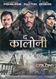 The Colony (Dubbed In Hindi)