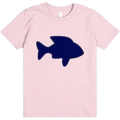 Fish 2   Toddler T-Shirt Large