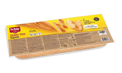Schär Baguette glutenfrei 350g,  6er Pack