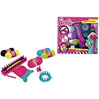 Great Games gg00522 – Accessories Knitwear Magic Barbie C/FRAME
