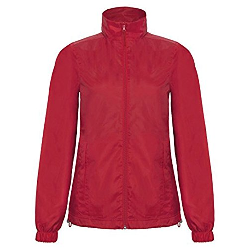 B&C Collection -  Giacca  - Donna Red