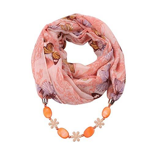 Beisoug sciarpe floreali scialle da donna boho beach scialle eleganti e avvolgenti
