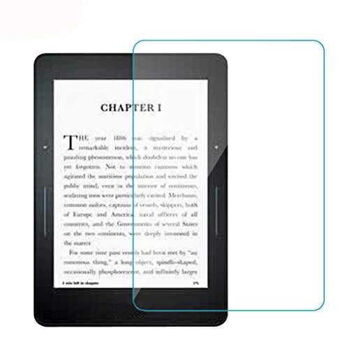 Chenzhen Displayschutz für Kindle Paperwhite 4 2018, Ultra HD, klar