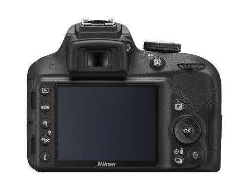 Nikon D3300 Kit Test - 3
