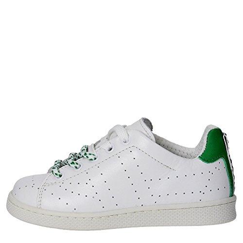 Bikkembergs BKJ103409 Sneakers Boy Weiß