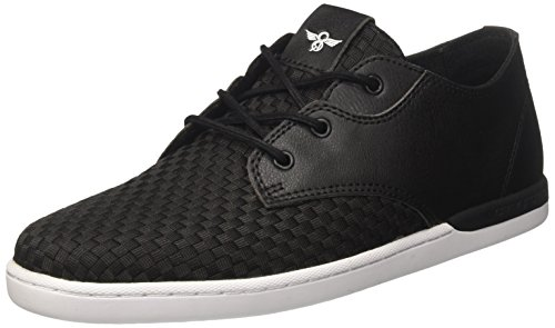 Dano, Sneakers Basses Homme - Noir, 43 EU (9 UK)Creative Recreation