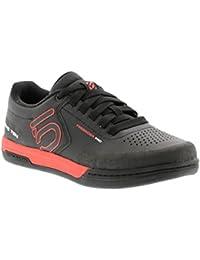 Five Ten Freerider Canvas Zapatos multifunción, Gris - Grau/Blau, 42.5