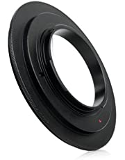 SPE Lens Reversal Macro Reversing Ring 67Mm For Nikon Mount
