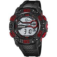 ca9d88603d1e Calypso Watches K5691 1 - Reloj Digital Para Hombre