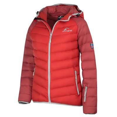 west-fjord-snaefell-womens-down-jacket-red-medium