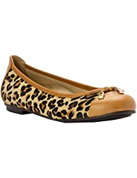 Vionic Womens Spark Minna Leather Sandals