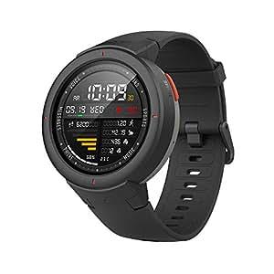 Amazfit Verge IP68 Smart Watch (Gray)