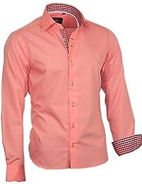 0f171b3c3ca1 Suchergebnis auf Amazon.de für  lachs - Hemden   Tops, T-Shirts ...