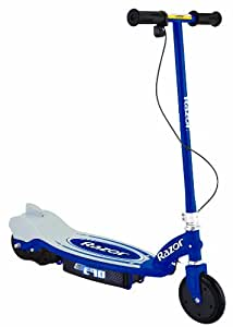 razor elektro roller e90 electric scooter navy 13173840. Black Bedroom Furniture Sets. Home Design Ideas