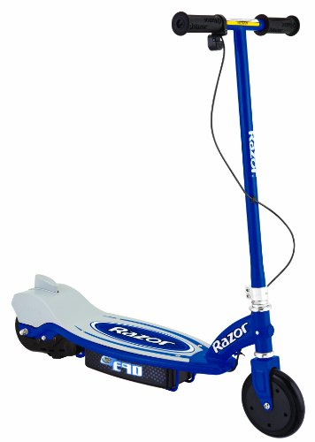 Razor 13173840 - Scootereléctrico, color azul