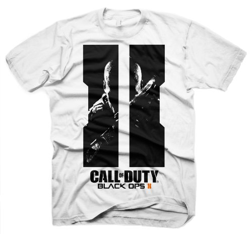 CoD8-Black-Ops-II-T-Shirt-Number-II-L