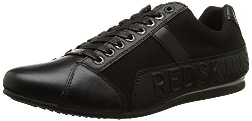 RedskinsCuesty - Sneaker Uomo , Nero (nero), 40