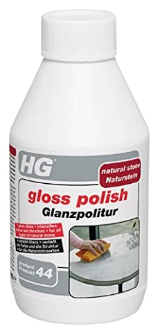 HG Natural Stone Gloss Polish