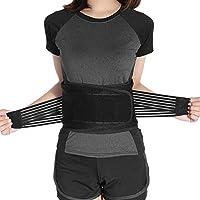 Rückenstütze, Lendenwirbelstütze für den Rücken zur Linderung von Schmerzen im unteren Rückenbereich und zur Vorbeugung... preisvergleich bei billige-tabletten.eu