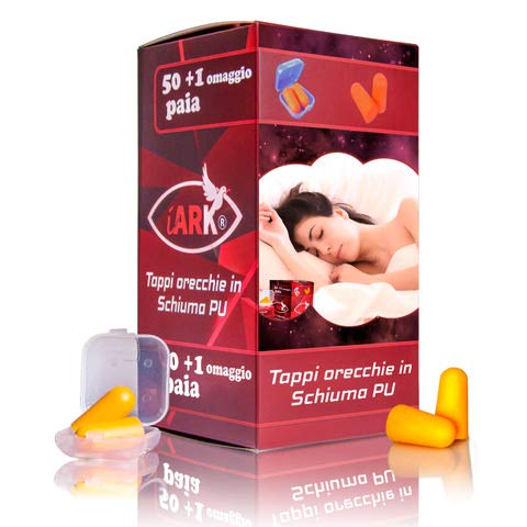 Tappi per orecchie tipi modo d 39 uso e guida alla scelta for Tappi orecchie per dormire