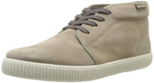 Victoria Chukka Serraje, Baskets mode mixte adulte Marron (Taupe)