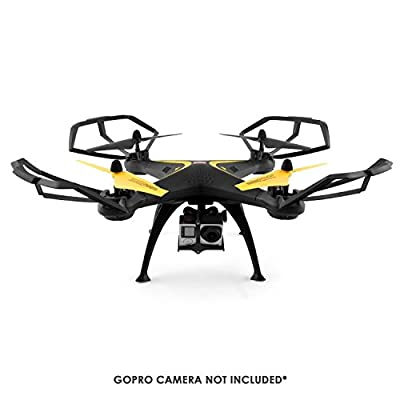 ProFlight Ranger Go-Pro Action Camera Drone