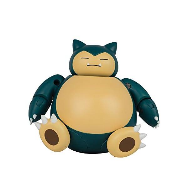 PokémonFigura de acción, muñeco 3