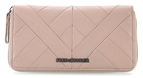 FREDsBRUDER Peak Collection Wallet RV Taupe (Collection Rv-geldbörse)