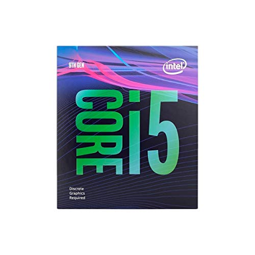 Intel Core i5-9400F procesador 2,9 GHz Caja 9 MB Smart Cache