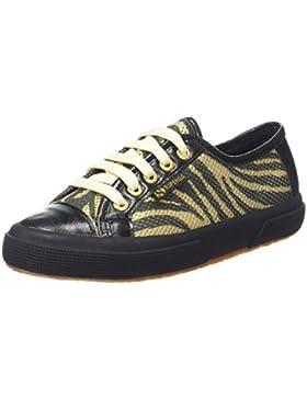 Superga 2750 Animalmeshsynleaw, Sneaker Donna