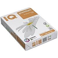 Iq Premium Papel fotocopiadora, Blanco