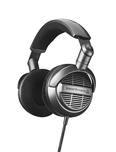 beyerdynamic DTX 910 Over-Ear Hi-Fi-Stereo Kopfhörer. Offene Bauweise, einseitig geführtes Kabel, verstellbarer Kopfbügel thumbnail