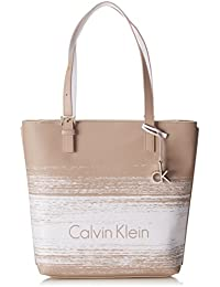 Borsa CK Calvin Klein Melissa Brushed NS Note art. K60K601111