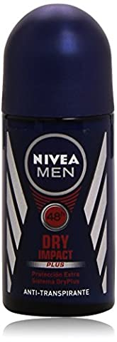 Nivea Roll-on Deo, 1er Pack (1 x 50 ml)
