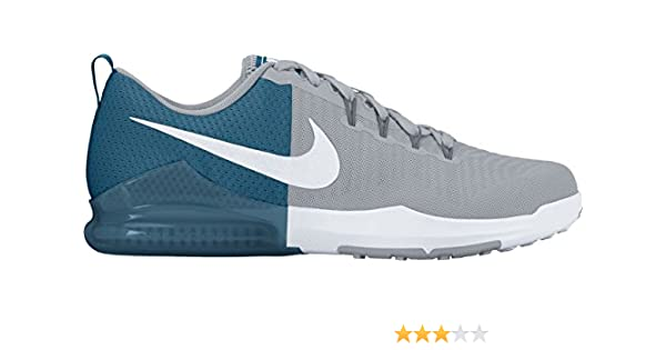 259bd7cf4969 Nike Men s Zoom Train Action Training Shoe  Buy Online at Low Prices in  India - Amazon.in