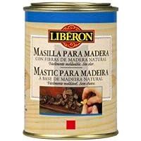 Liberon Masilla Para Madera Roble Claro - 200ml