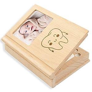 Milchzähne Box, Zahnbox Zahndose Milchzahndose, Zahndöschen für Kinder, milchzahn box (02)