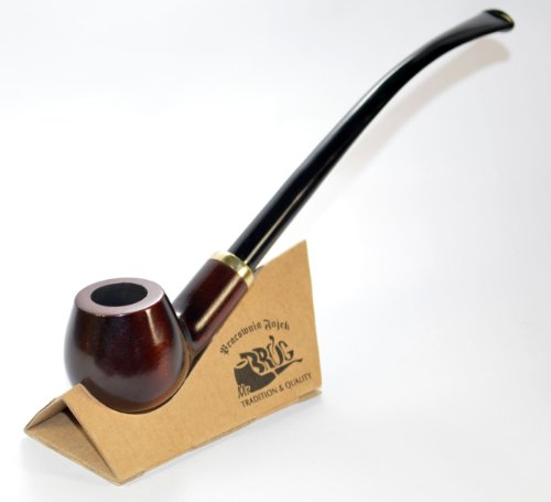 Tabac à Pipe marguillier - Acajou - Hand Made
