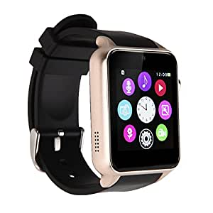 Smart calling watch ||smartwatch||android watch||whatsapp facebook watch for Lava Iris 404e