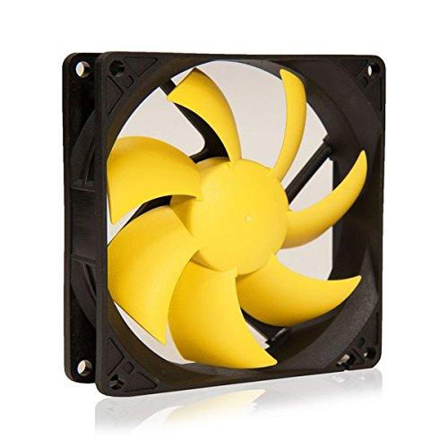 SilenX EFX-09–12Computer Case Ventilator Lüfter für PC