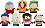 Dynotoys Peluche Kyle Broflovski South Park
