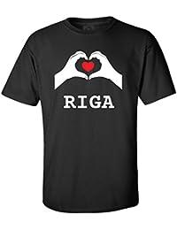 JOllify T-Shirt RIGA T4777