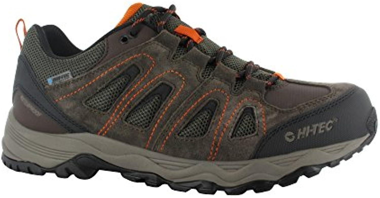 SQUAD Stiefel 5 Inch urban grey