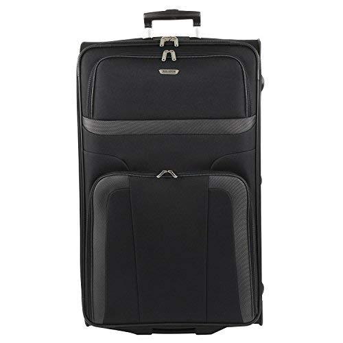 Travelite Orlando 2-Rollen-Trolley XL 81 cm schwarz