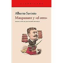 """Maupassant y """"el otro"""" (El Acantilado nº 373)"""