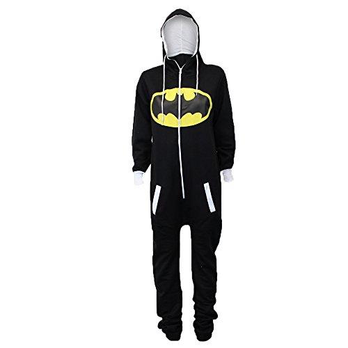 Damen Batman Jumpsuit - 2